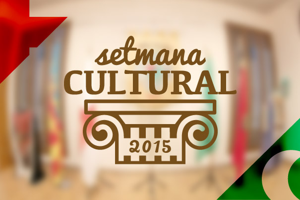 Semana Cultural de Intercomparsas Paterna 2015