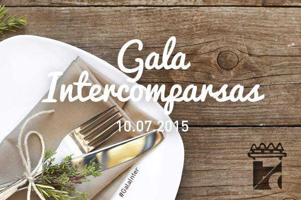 Gala de la Federación Intercomparsas Paterna 2015