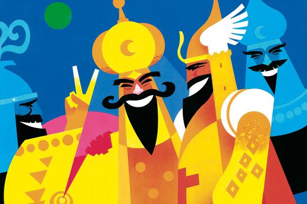 Festes de Moros i Cristians de Paterna