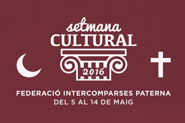 Semana Cultural de Intercomparsas Paterna 2016