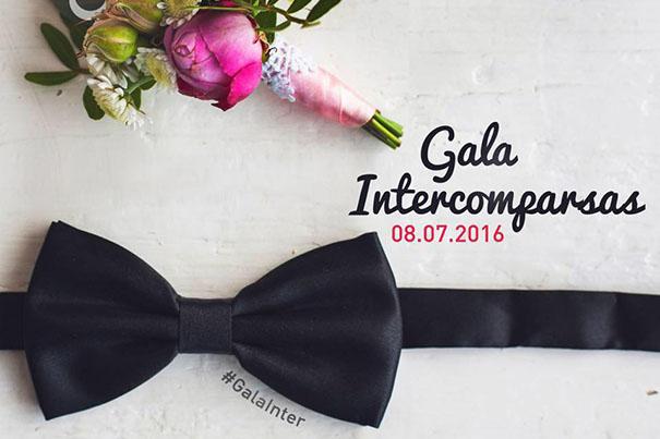 Gala de la Federación Intercomparsas Paterna 2016